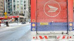 'Movement' Between Canada Post, Union As Lockout Deadline