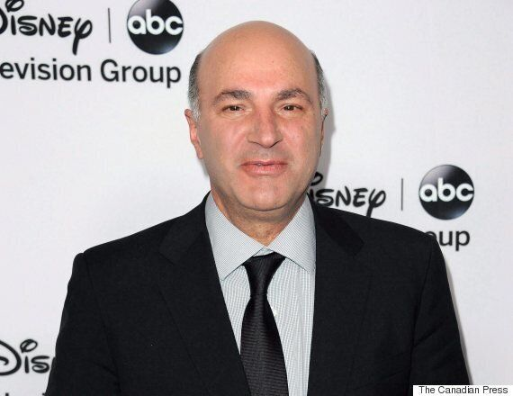 Kevin O'Leary Dislikes Liberals' ISIS Plan, But Not For The Same Reason As