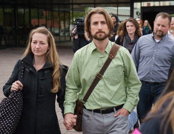 Ezekiel Stephan Case: Alberta Parents Appeal Conviction In Toddler's Meningitis