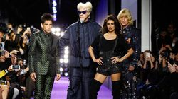 The 'Zoolander 2' Premiere Turned The Red Carpet Into A