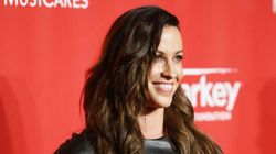 Alanis Morissette Welcomes Baby