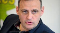 Il tient des propos négationnistes devant une commission parlementaire sur l'extrême droite, la justice