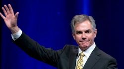 Jim Prentice Is Writing A Book On Climate
