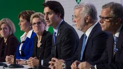 Trudeau Pledges $300M To Global Clean Tech