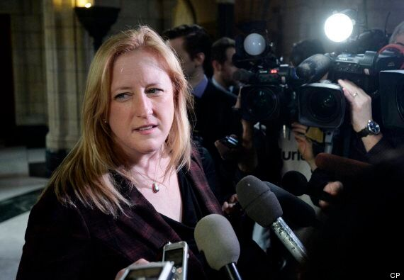 Tories Call On Liberals To Hit Pause On CPP