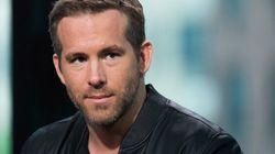 All Hail Ryan Reynolds, Sexiest Dad In The