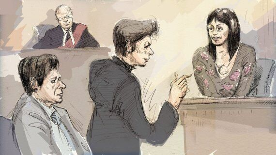 Jian Ghomeshi Trial: Sarah Dunsworth Identified As Final Crown