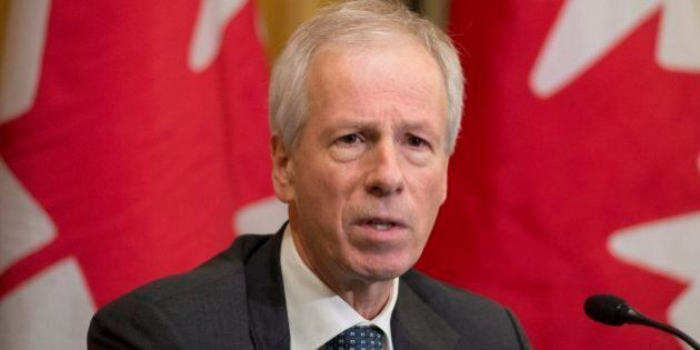 Stephane Dion: Lebanon, Jordan At 'Tipping Point' Because Of Syrian