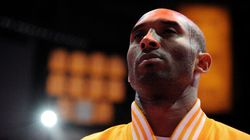 Kobe Bryant Is