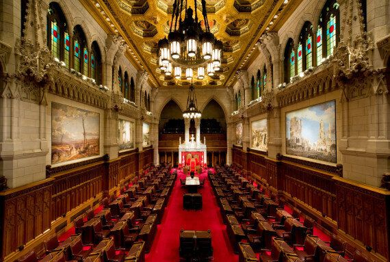 Liberals Say Patronage Appointment Overhaul Will Have Gender