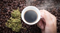 This Canadian Company Has Made Marijuana-Infused Coffee