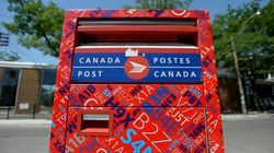 A Letter To Canada From Your Mail