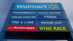 Walmart Canada Faces 'Gaping Self-Inflicted Wound' In Visa