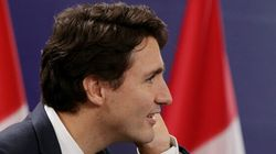 Trudeau Hopes To Bring 'Sunny Ways' To