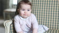 New Princess Charlotte Photos Have Been
