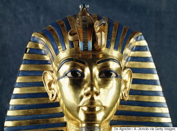 King Tut's Tomb Might Have Undiscovered Rooms: