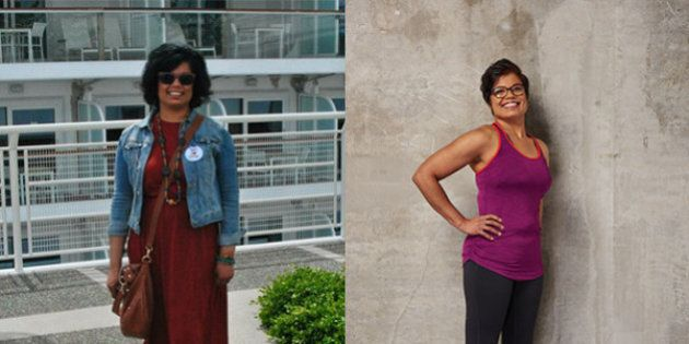 Weight Lost: Her Lifelong Diagnosis Didn't Stop This Woman From Getting