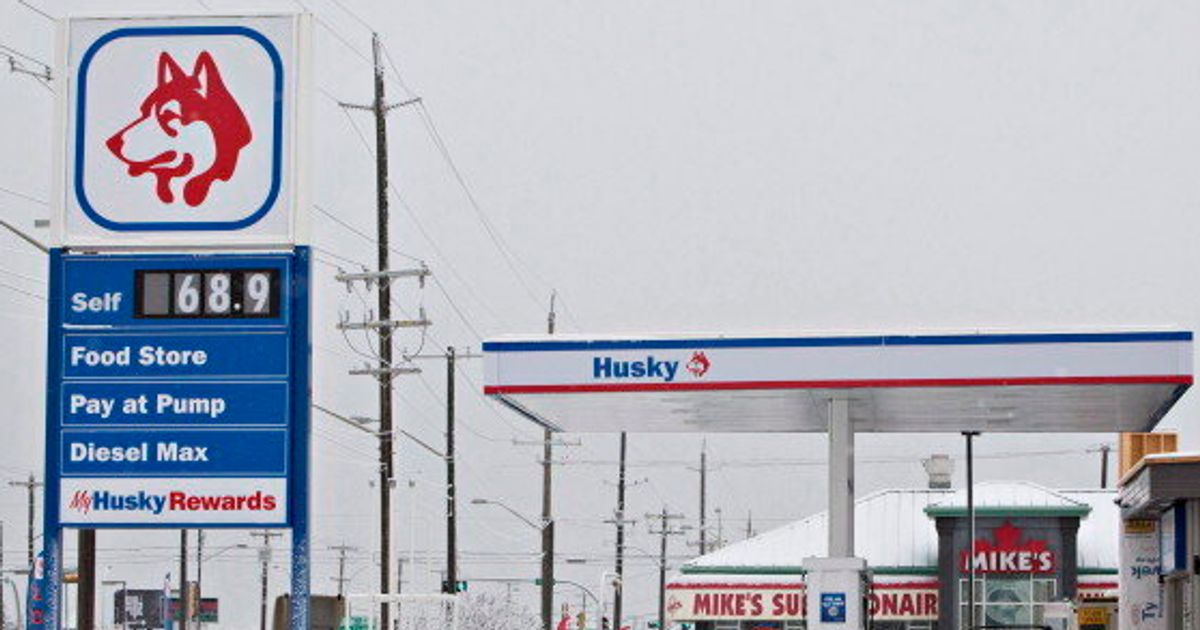 Cheapest Gas Prices >> Canada S Cheapest Gas Prices Are In This Alberta City Huffpost Canada