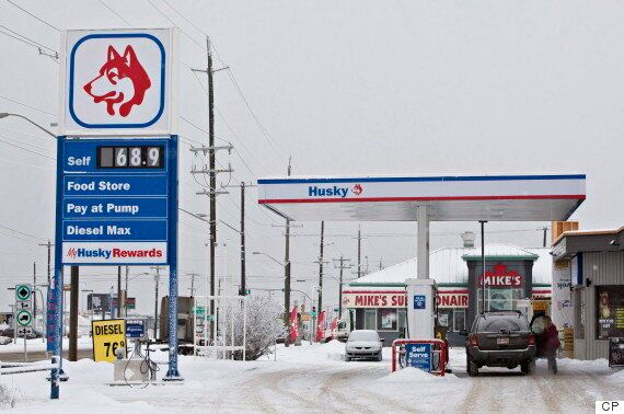 Canada's Cheapest Gas Prices Are In This Alberta City