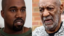 Kanye West Tweets 'Bill Cosby
