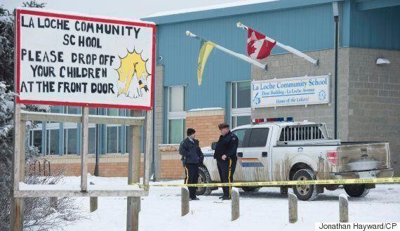 Brad Wall Hints La Loche School Won't Be Torn
