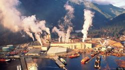 B.C. Will Fail To Meet Greenhouse Gas Reduction Targets: