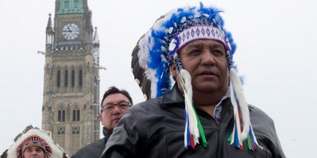 Alberta's Climate Change Policy Will Give First Nations More Say In Energy