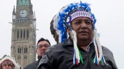 First Nations To Have More Say With Alberta's New Climate