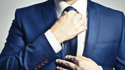 Don't Know How To Tie The Perfect Tie? Here's