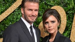 Posh And Becks' Matching Suits Top Our Best Dressed List This