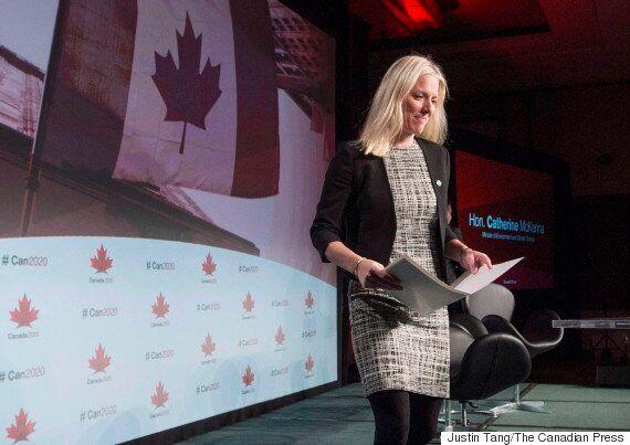 Paris Climate Summit: Emissions Targets Won't Be Internationally Binding, McKenna