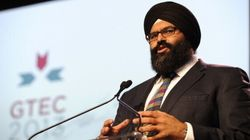 Calgary MLA Manmeet Bhullar's Memorial Service To Be Held