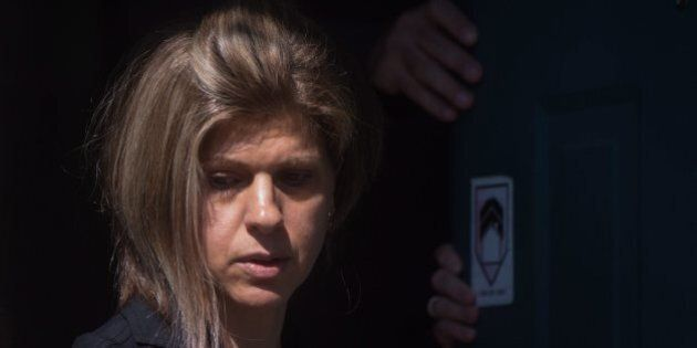 Tima Kurdi, Alan Kurdi's Aunt, Says She Hopes Her Brother's Family Will Be In Canada
