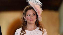 Sophie Grégoire-Trudeau Has A Kate Middleton Moment In