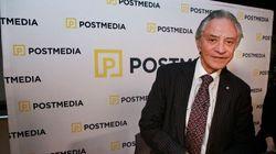 GRAPH: Postmedia CEO Made Bank As Company Bled