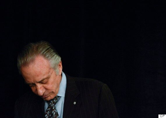 Paul Godfrey, Postmedia CEO, Made More Cash As Company Bled Hundreds Of