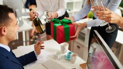 How To Organize And Pull Off A Happy Secret Santa