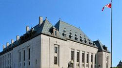 Supreme Court Defines People Smuggling In Pair Of Key