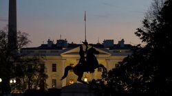 White House Undergoes Lockdown On