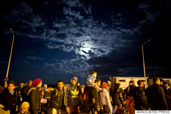 Syrian Refugees Will Boost Economy In Canada's Have-Not Regions, Experts