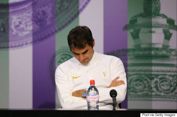 Milos Raonic Wins Wimbledon Match, Advances To Men's Singles