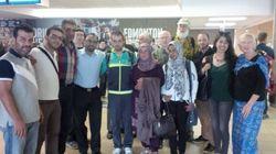 Edmonton Oiler Donates $10,000 To Syrian Refugee