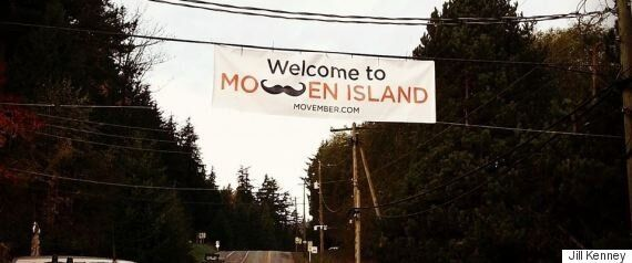 Bowen Island Goes Big For