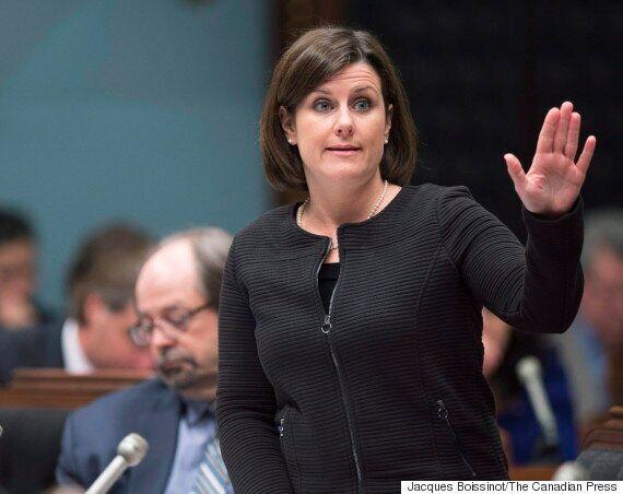 Quebec Rejects Ottawa's Request To Halt Right-To-Die