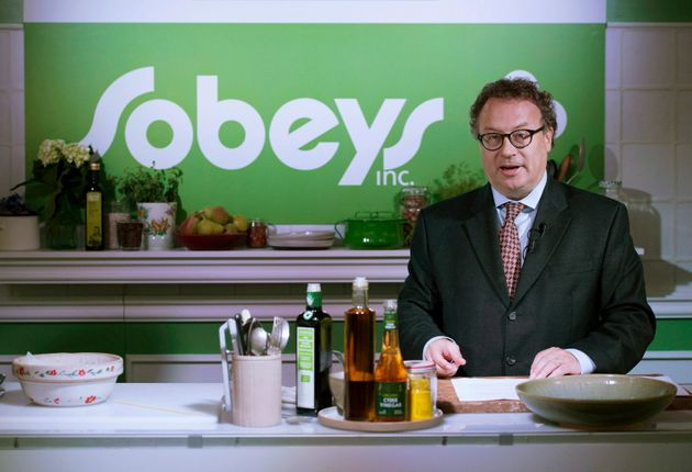 Sobeys CEO Marc Poulin Abruptly Departs After Huge