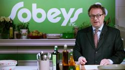 Sobeys CEO Abruptly Departs After Huge