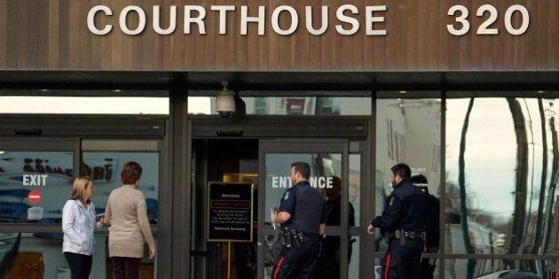 Derek Saretzky, Alberta Double Murder Suspect, Is Fit To Stand Trial: