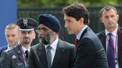 Trudeau's NATO Pledge Will Only Increase Tensions With