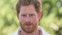 Prince Harry Pays A Beautiful Tribute To His Late Mother And His