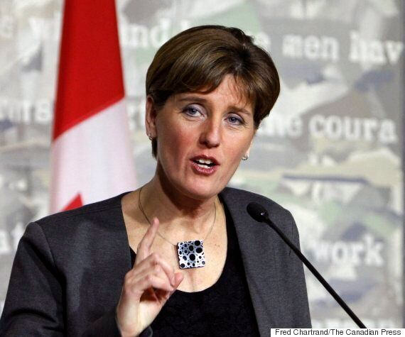 Canada To Give United Nations $100M For Syrian Refugee
